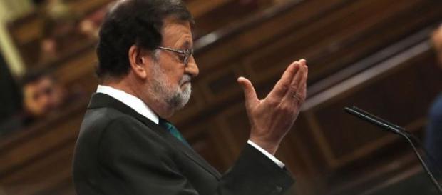 Adiós señor Rajoy, bienvenido señor Sánchez