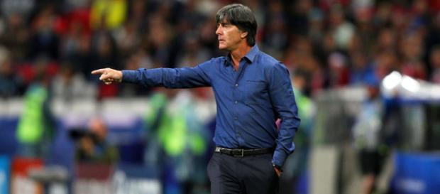 Löw descarta entrenar al Real Madrid