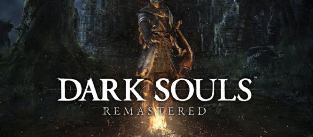 Dark Souls está siendo un juego muy éxitoso actualmente