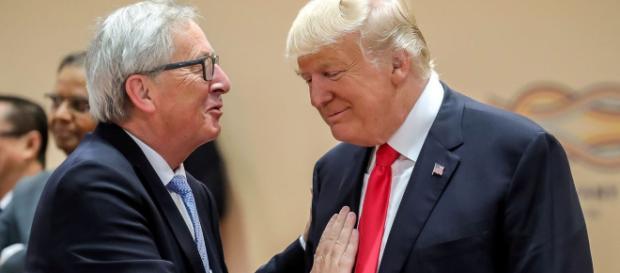 """Droht Handelskrieg? EU will US-Strafzöllen """"nicht tatenlos zusehen"""" - press24.net"""