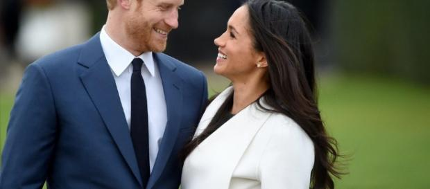 El príncipe Harry no repite la historia de su madre y suma un ... - clarin.com
