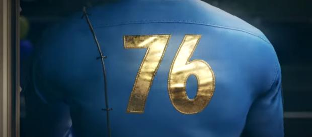 Fallout 76 – Official Teaser Trailer Image Credit: Bethesda Softworks/YouTube