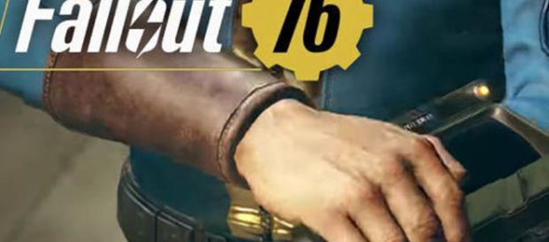 """Fallout 76 sería """"un RPG de supervivencia en línea"""""""