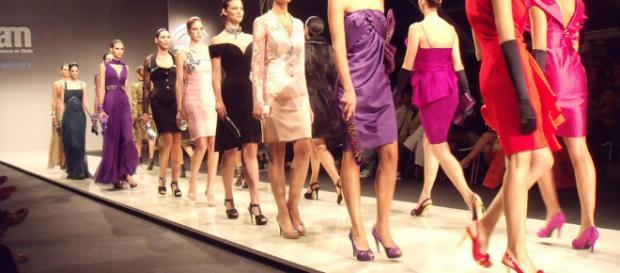 Muchas mujeres se interesan por lucir estilos de belleza de vanguardia. - denia.com
