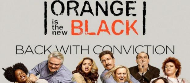 Orange Is The New Black: rinnovata la sesta stagione. Data di uscita e teaser