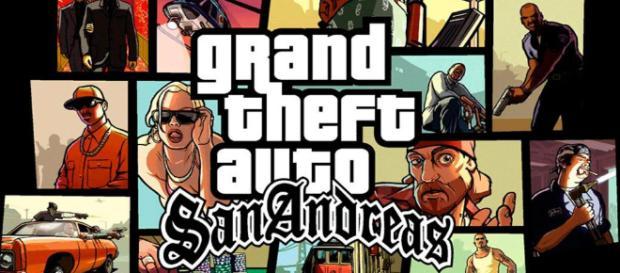 San Andreas se puede jugar en Xbox One desde el 7 de junio