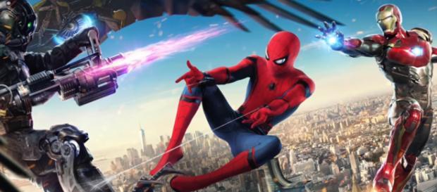 'Spider-Man' plot leaks? - [Image Credit: Mr H Reviews / YouTube screencap]