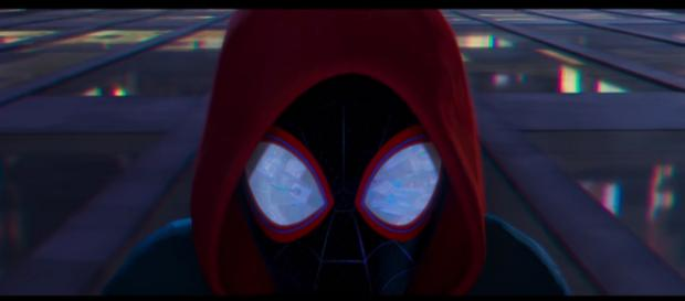 New Spider-Man trailer. - [Image Credit: Sony Pictures Entertainment / YouTube screencap]