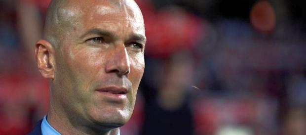 Zinedine Zidane gran entrenador