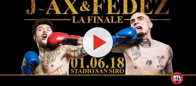 Concerto Fedez e J-Ax a Milano: orari metro e linee autobus