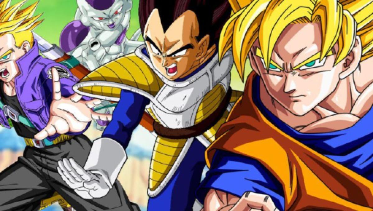 Dragon Ball Z Anuncia El Lanzamiento Su Nuevo Juego De Mesa