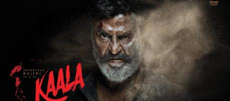 Rajinikanth on Kaala: Pa Ranjith film released (Image via Zoom tv/Youtube screncap)
