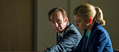 'Better Call Saul' Over the past few months, there has been a lot of speculation and theories – image Variety - variety.com