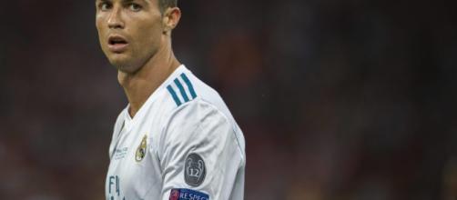 Cristiano Ronaldo está cerca de salir del club