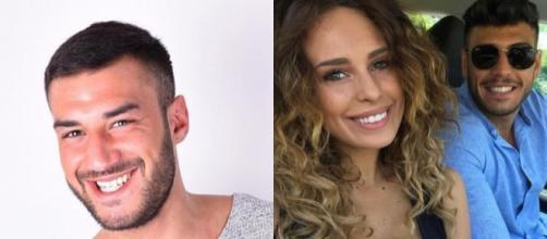 Lorenzo Riccardi su Sara Affi Fella e Luigi Mastroianni: 'Sono belli, quando si vedono'