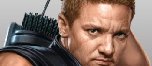 Hawkeye could have a standalone film as part of Phase 4 for the Marvel Cinematic Universe. - [Image via Looper / YouTube screencap]