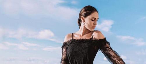 Imprevisto per Cecilia Rodriguez a Capri
