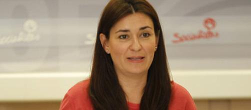La ministra de Sanidad defiende los recursos públicos. Public Domain.
