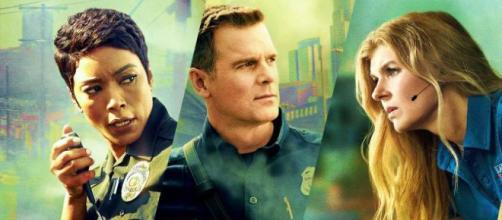 La serie 911 será trasmitida por en canal Cuatro a principios del verano