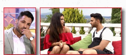 MYHYV: Sofía sintió conexión con Eleazar y pidió cita con Jaime