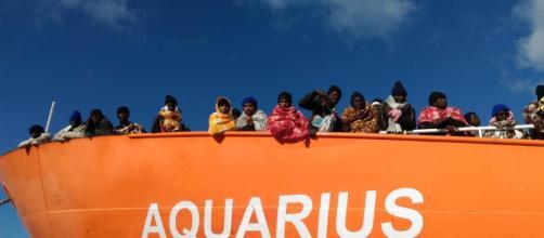 Nave con 630 migranti verso l'Italia. Malta: non ci compete ... - lastampa.it