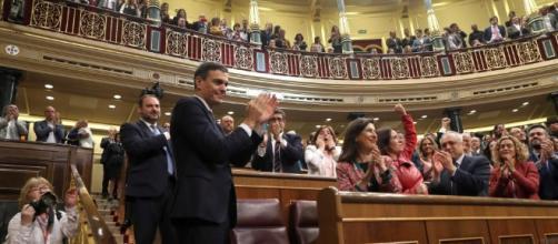 Pedro Sánchez toma las medidas a La Moncloa | Economía Digital - economiadigital.es