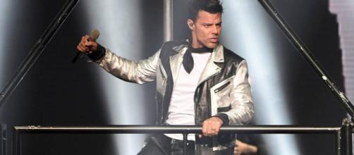 "Ricky Martin vendrá a España con su ""Spanish Tour 2018"""