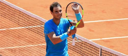 Roland-Garros 2018 : Nadal et Del Potro en demies, Halep et ... - france24.com