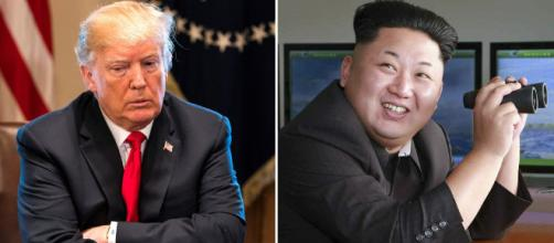 Donald Trump y Kim Jong-un están en Singapur para la cumbre histórica