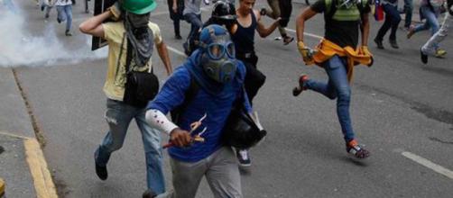 Venezuela es considerado como el país más peligroso del mundo según la empresa Gallup