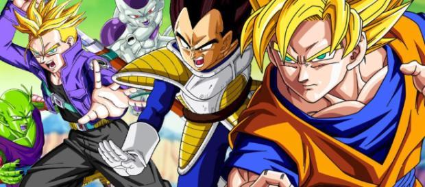 `Dragon Ball Z´ anuncia su nuevo juego de mesa