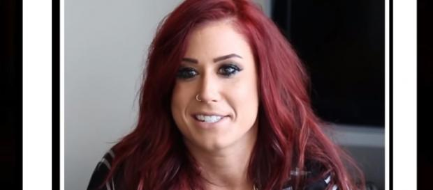 Chelsea Houska appears to distance herself from Teen Mom 2. Photo: Okay Magazine YouTube Screenshot