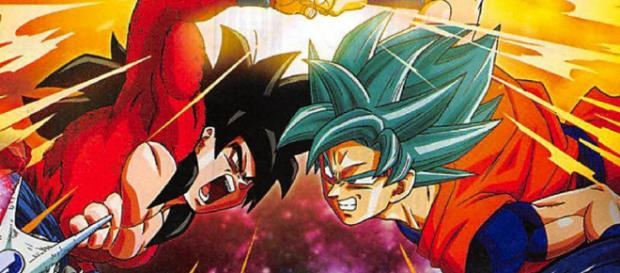 Super Dragon Ball Heroes: el anime se transmitirá en línea