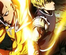 Un fan del manga One – Punch Man observando en la red social de Reddit notó cierto parecido