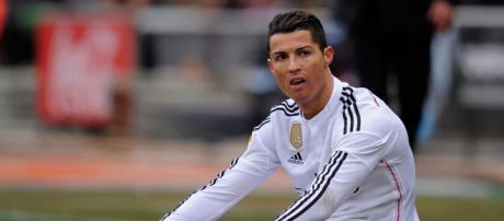 Cristiano Ronaldo sigue enojado con el Real Madrid