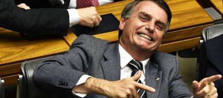 Segundo a Folha, Bolsonaro defende esterilização para conter Bolsa Família