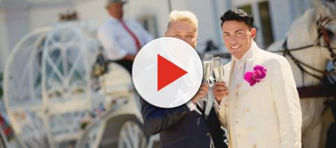 Hubert & Matthias: Die Hochzeit - Werden Vesna und Giulia Siegel die Feier crashen? - Foto: MG RTL D / Endemol / www.marekkoprowski.com