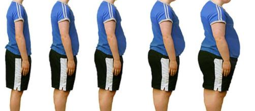 Adolescenti obesi e microbiota
