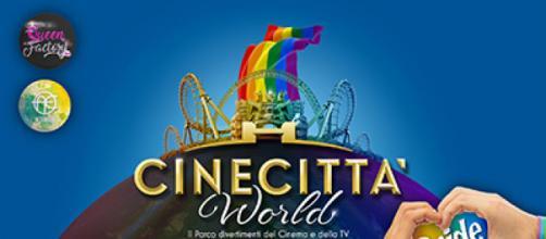 Casting per Cinecittà World, Cineworld Roma, Top Fashion Model