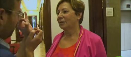 Celia Villalobos opina que el gobierno de Pedro Sánchez es ilegítimo
