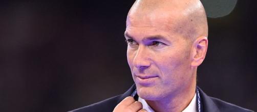 Zinedine Zidane declara que no sabe lo que hará después de irse del Real Madrid