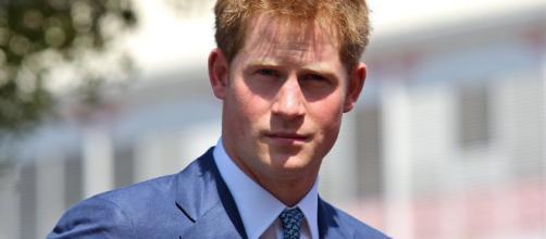 El príncipe Harry contrajo nupcias este año con la modelo y actriz americana Meghan Markle. - republica.com