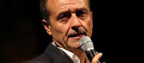 Giacomo Tranchida, nuovo sindaco di Trapani