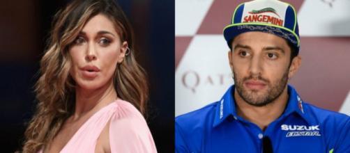 GOSSIP: Belen Rodriguez e Andrea Iannone a cena insieme a Milano dopo le voci di crisi.