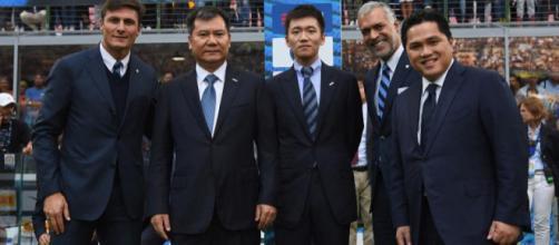 Inter, si ipotizza un 4-2-3-1 da Champions con i nomi di Nainggolan e Chiesa su tutti
