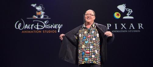 John Lasseter abandona Disney y Pixar.