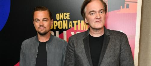 Quentin Tarantino está preparando su novena y penúltima película.