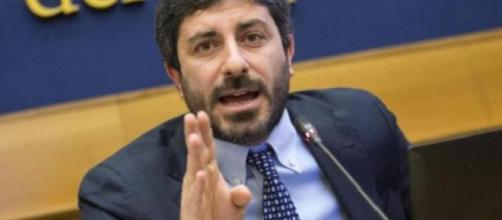 Roberto Fico potrebbe assumere il ruolo di anti Salvini.