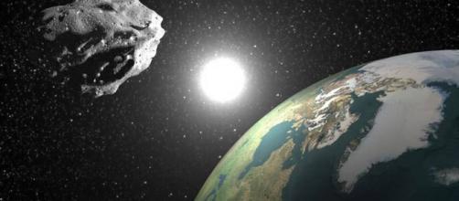 Se desintegra asteroide sobre África sin causar daños