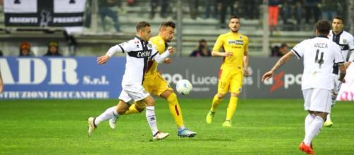 Serie B, un'ombra sulla promozione del Parma ... - padovasport.tv